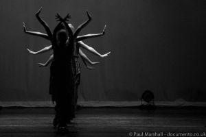 Young Goddess - Trinity Irish Dance Damhsa 2014