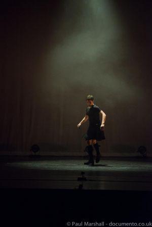 Peter Dziak - Trinity Irish Dance Damhsa 2014