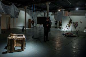 Catalyst Arts - Jan 2014