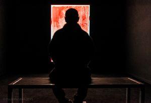 Paul Marshall - In Camera II - MFA Grad Show 2015