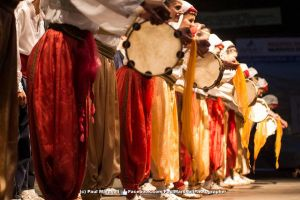 Serbian Performers