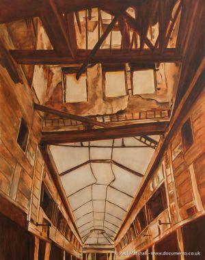 Neil Hamilton - Grad Show 2014 Belfast School Of Art