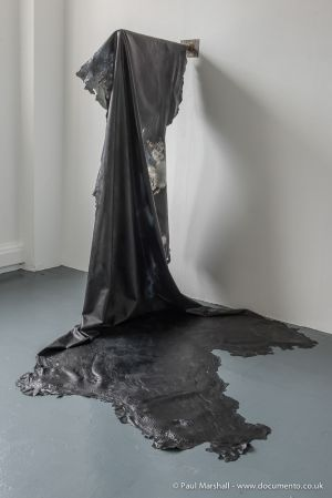 Erin Hagan - PVA, Oils, Steel
