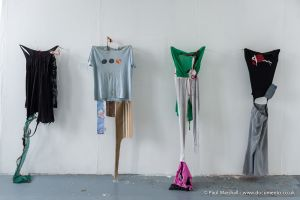 MFA Grad Show 2014 Belfast School Of Art
